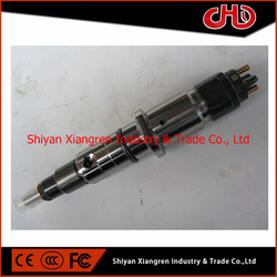 Origin diesel engine Bosch injector 5307809 and 044520377