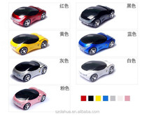custom logo computer mouse car shaped,car shaped wired optical mouse