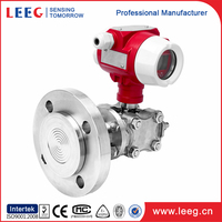 flange mounted smart liquid level transmitter