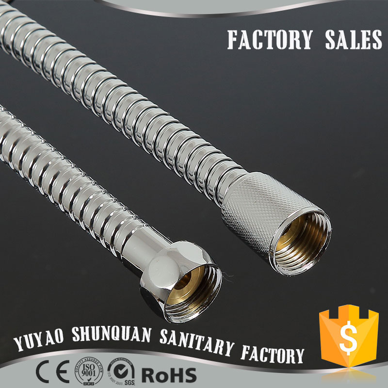 New Design Products Factory Sale Portable Outdoor Camping Shower Hose