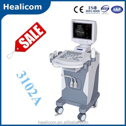 High quality and competitive price Full digital Trolley Ultrasound Scanner