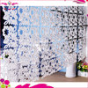 Modern decorative cheap chinese folding bath screen