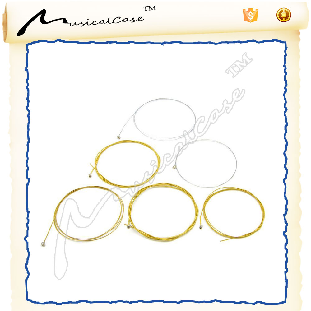 Wholesale guitar strings