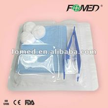 surgical kit packing