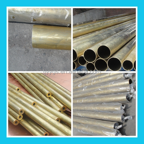 Latest price for copper brass tube pipe by metric ton for Copper pipe vs pvc