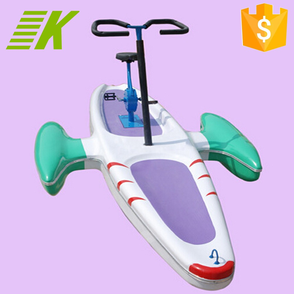 Exercise Bike In Water: 2015 Fashion Single Person Water Exercise Bike