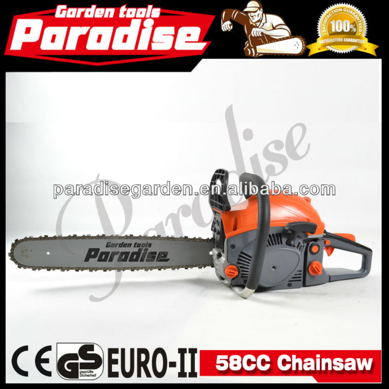 Gasoline Chainsaw CE GS Pole Extendable Chain Saw Tools