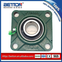 insert bearing UCF214 pillow block bearings