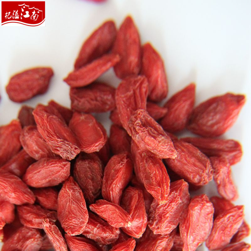 Ningxia high quality wholesale red dried goji berry