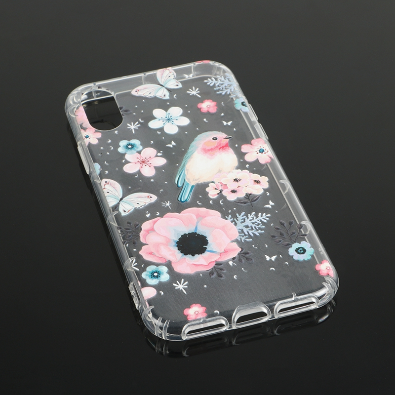 Hot Selling Premium Soft TPU Custom Printing Mobile <strong>Phone</strong> Back Cover for HTC X10/ U11/ A9S/ <strong>M10</strong>/ 825
