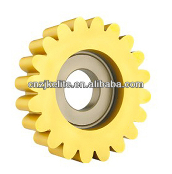 SPROCKET GEAR SHAPING CUTTER M3~20