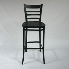 China supplier Factory price metal vintage industrial bar chair,pub chair