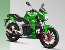150cc water-cooled motorcycle (TKM150-32)
