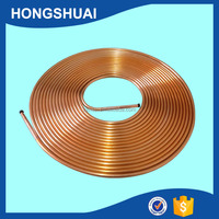 air conditioner copper pipe fittings