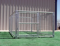 Dog Kennels and Dog Runs and Pet Supplies