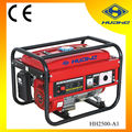 2200w 50hz gasoline generators hh2500