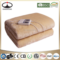 Digital Temperature Control Electric Blanket
