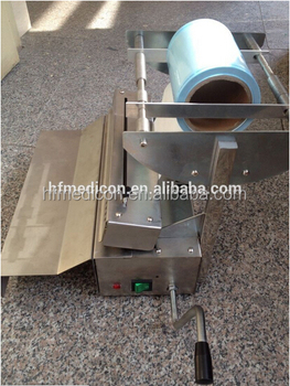 economic dental Sealing Machine
