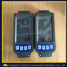 Spare parts monitor display panel for Sunward excavator