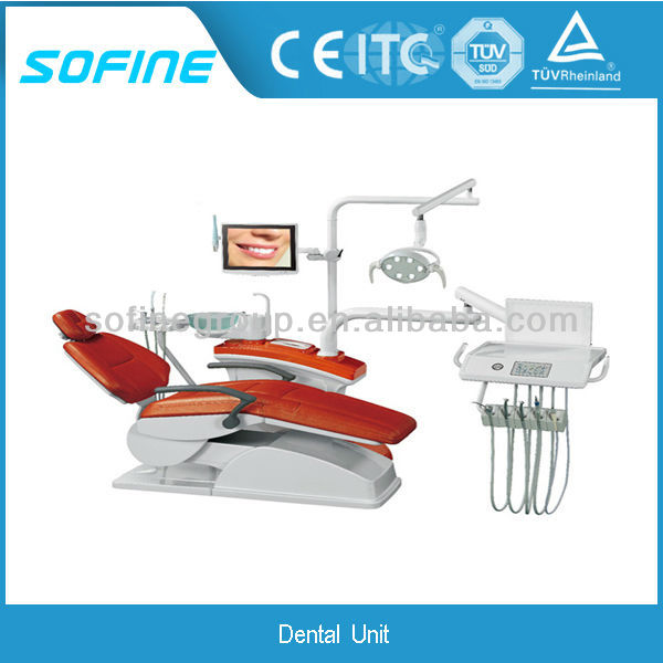 Unique Brands For Dental Chair LCD Monitor