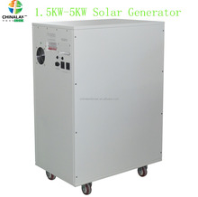 6000w off-grid solar energy home power kit solar energy generating power system 5KW off-grid solar power system for home 10KW