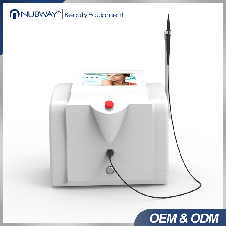 30MHz RBS facial high frequency portable vascular spider vein removal machine with 3 years warranty