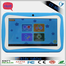 7 inch children 4.1 android ipad for kids