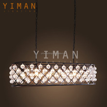 italian acrylic chandelier glass beads for chandelier ceiling chandelier metal crystal pendant light