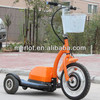 new style small brushless motor electric scooter