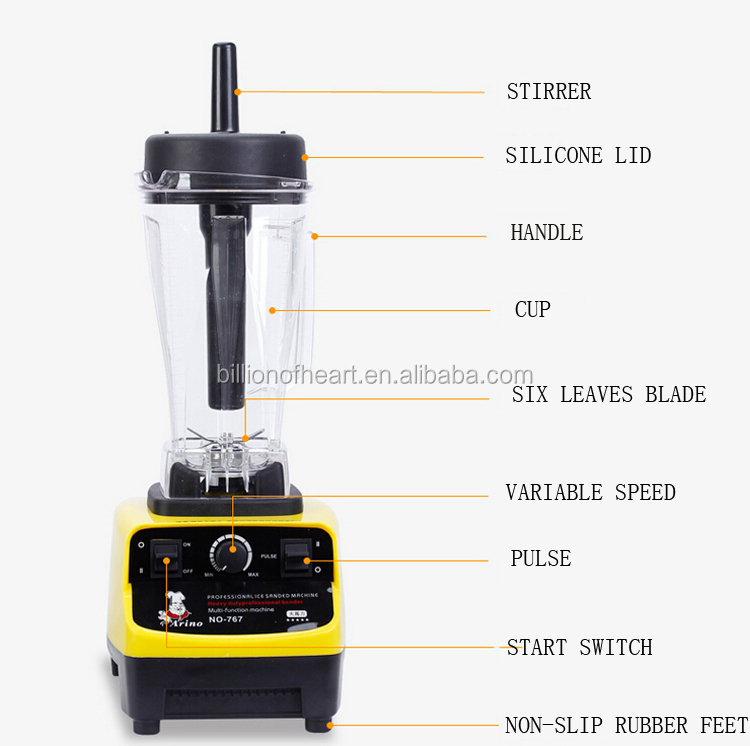 Industrial Size Blenders ~ Commercial blender w buy