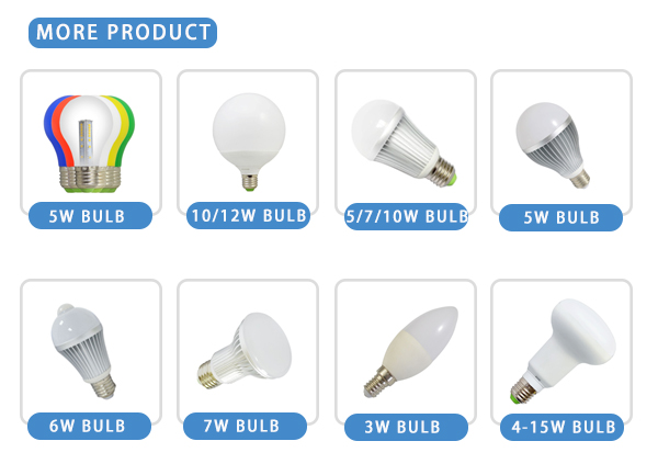 LIWEIDA brand 160 degree 3w dimmable led bulb lights 110v 220v  6000K E14 E12 E26 E27 cold white led candle lamps for hotel