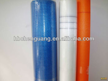 [Factory directly supply]alkali resistant fiberglass mesh 160g 5X5 4X4 factory best quality