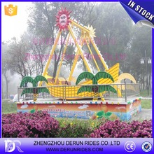 [Special Offer]High Quality Park Rides Small Real Pirate Ship For Sale