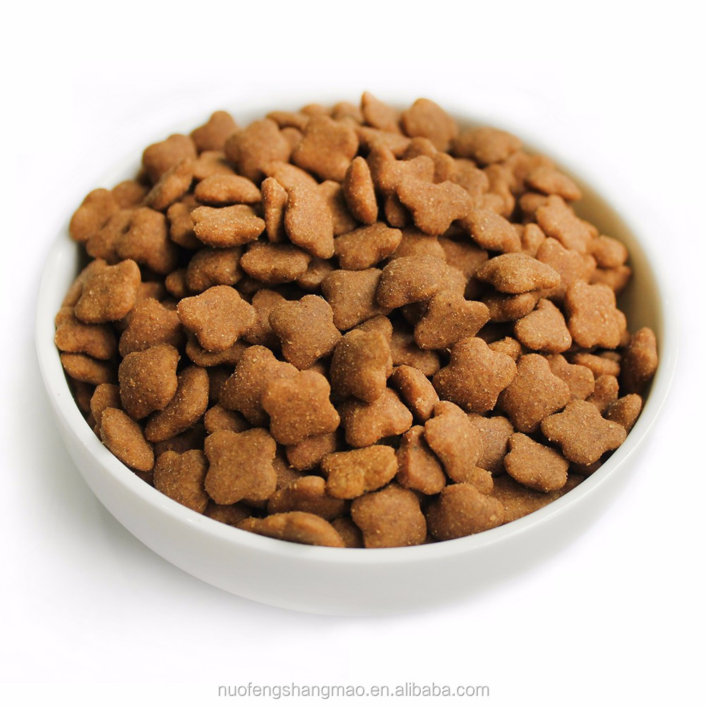 organic natural crunchy dry dog food cat food