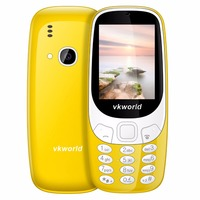 Hot Selling original brand Cell Phone 3310 , 2.4 Inch Screen Mobile Phone Low Price GSM phones
