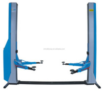 hydraulic car lift / 2 post car lift / used car hoist (FW-204FB)