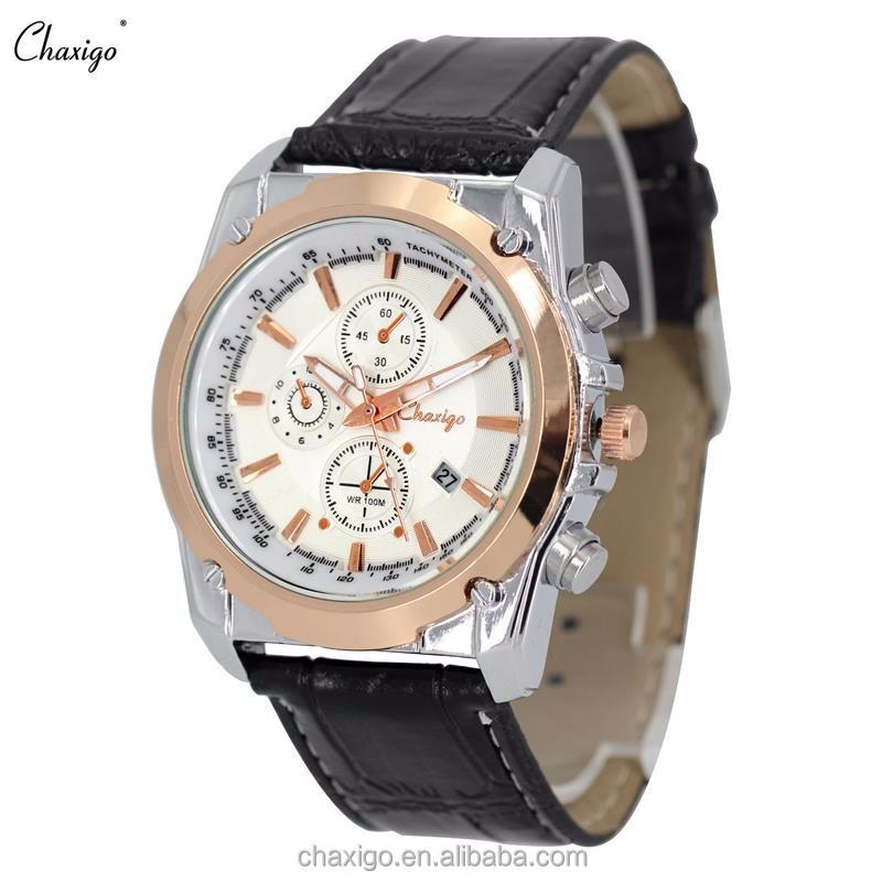 Мужские механические часы из Китая - YouTube