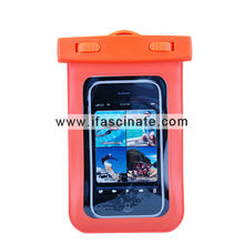 Lighter Waterproof Bag for Cell phone/iphone 5/Samsung