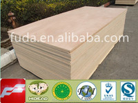 best price commercial plywood for furniture High Quality teak veneered plywood