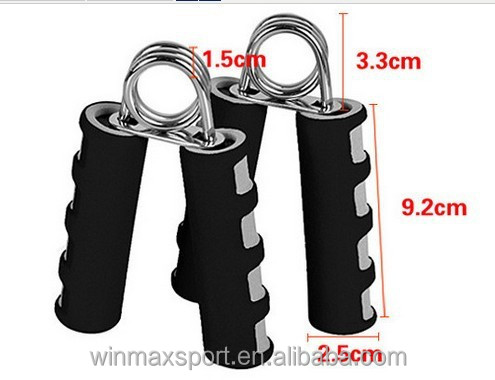 fitness gym exercise Forearm Training Strength Hand Grip