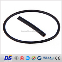 Black SBR rubber expansion joint seal