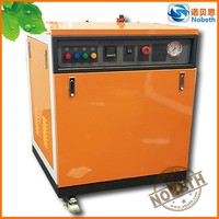High Efficient Electric Steam Generators For