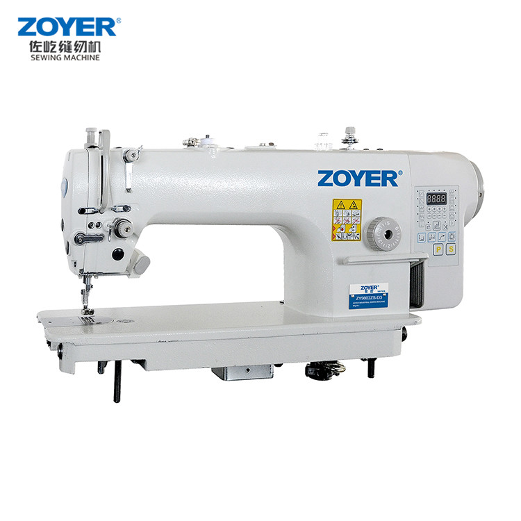 Attractive Design Laser Light Yamata Lockstitch Industrial Sewing Machine For Tents Waterpoof