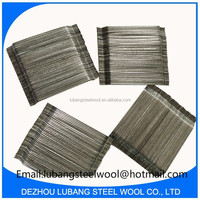 Concrete Steel Fiber Factory With Good