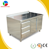 /product-detail/customized-304ss-table-kitchen-working-table-stainless-steel-cabinet-60561302472.html