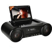 Leadatsr FM Karaoke DVD Player