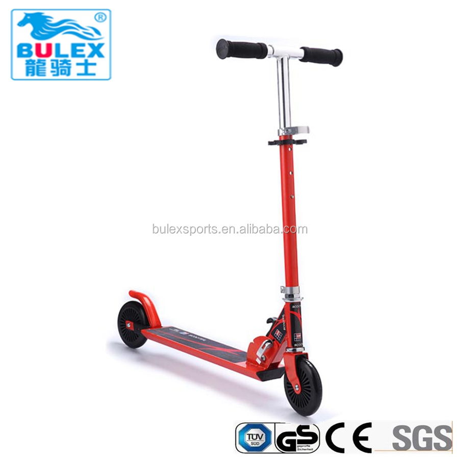 New arrival cheap fast speed off road push scooter
