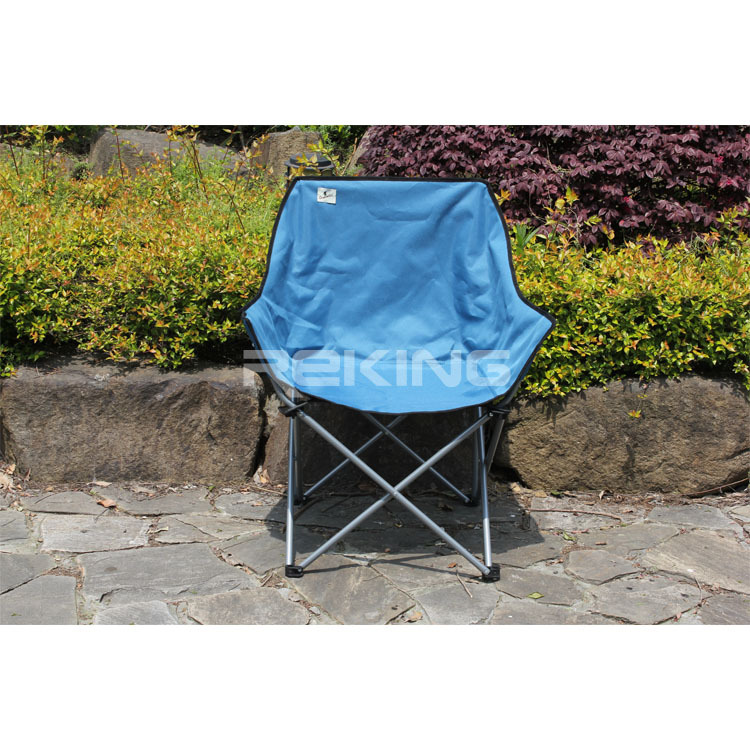 NEW ARRIVE SANTORINI -- adults outdoor folding moon chair