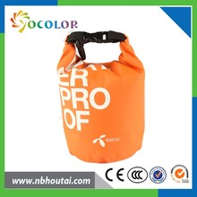 experience exporte eco-friendly bag backpack waterproof