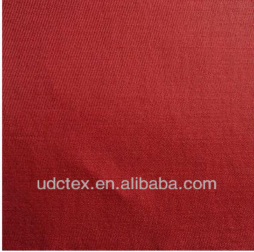 poly twill 2/1 fabric